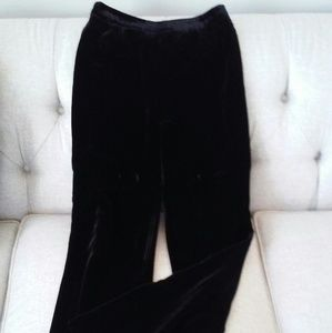 Jones New York velvet Feeling Pants